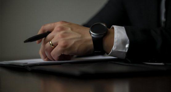 Servicios Legales - Notario